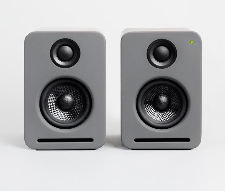nocs ns2 airplay monitors