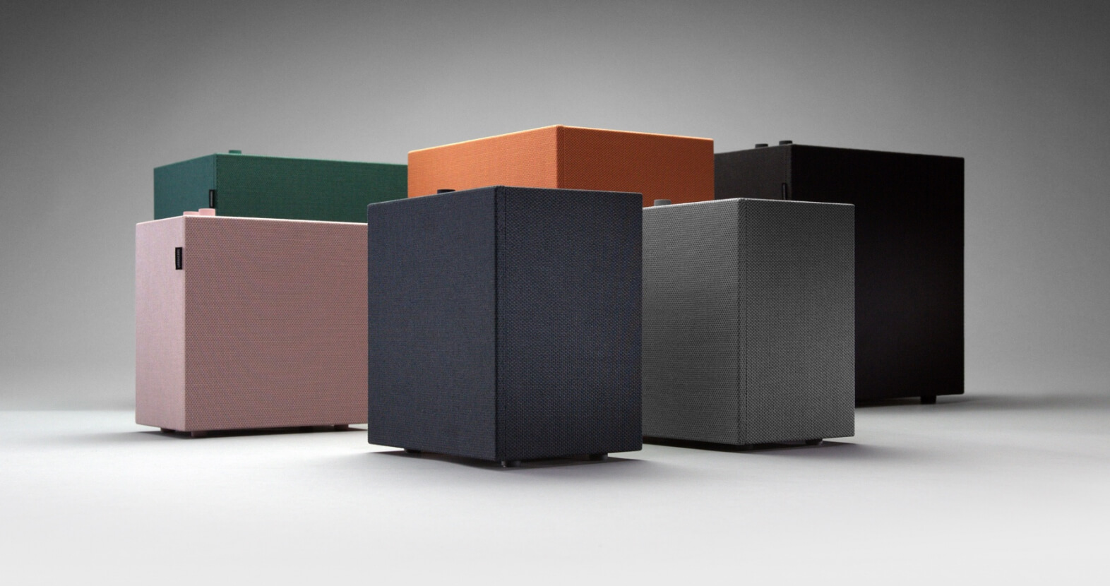 Urbanears Smart AirPlay Speakers
